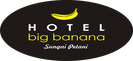 Big Banana Hotel logo